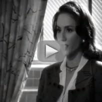 Pretty Little Liars Clip: Resting Her Case