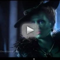 "Once Upon a Time Promo - ""New York Serenade"""