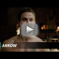Arrow producers preview time of death
