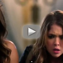 "Pretty Little Liars Promo - ""Cover For Me"""