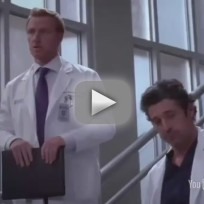 Greys anatomy promo youve got to hide your love awa
