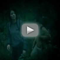 "The Walking Dead Promo - ""Alone"""