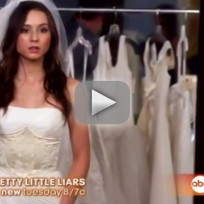 "Pretty Little Liars Promo - ""Unbridled"""