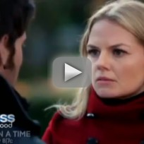 Once upon a time clip a leap of faith