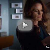 Pretty Little Liars Clip - Snooping Around