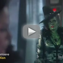 "Once Upon a Time Promo - ""Witch Hunt"""