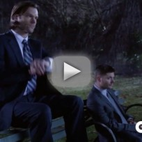 Supernatural clip not so rotten