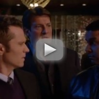 Castle Clip - Who is Jade?