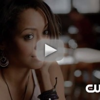The vampire diaries clip a lesson for liv