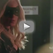"Arrow Promo - ""Birds of Prey"""
