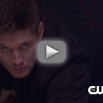 Supernatural clip talking dirty