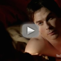 "The Vampire Diaries Promo - ""Rescue Me"""