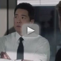 "The Mentalist Clip - ""White as the Driven Snow"""