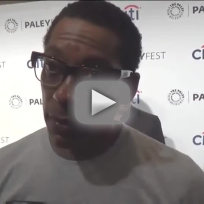 Orlando Jones PaleyFest Interview