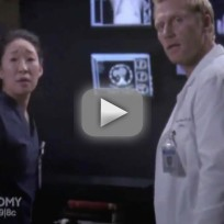 Grey's Anatomy Clip - Owen vs. Cristina