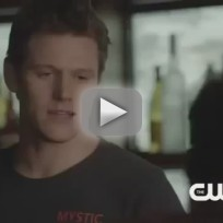 The Vampire Diaries Clip - Drowning His Sorrow