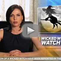Witch Watch: Consider Yourself Warned!