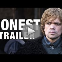 Game of Thrones Honesty Trailer