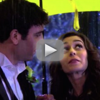 How i met your mother alternate ending