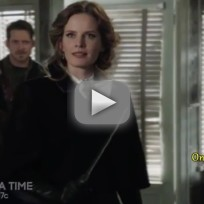Once upon a time clip a sisterly shocker