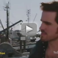 "Once Upon a Time Promo: ""The Jolly Roger"""