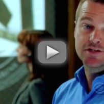 Ncis los angeles promo three hearts