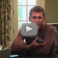 Chrisley knows best clip pulling a prank