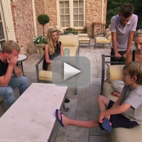 Chrisley knows best clip a parental surprise