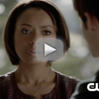 The vampire diaries clip trouble for jonnie