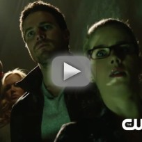 Arrow Clip - A Sneak Attack