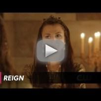 "Reign Clip - ""No Exit"""