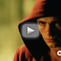 "Arrow Promo - ""Seeing Red"""