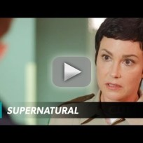 Supernatural clip an unusual kidnapping