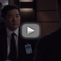 The Mentalist Clip - Time for a Hijacking