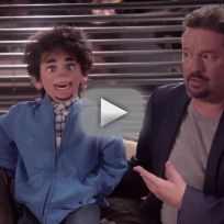 Drop dead diva clip welcome terry fator