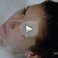 "The Vampire Diaries Promo - ""What Lies Beneath"""