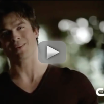 The vampire diaries clip locating enzo