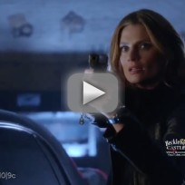 Castle Clip - Who Do You Work For?!?