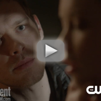 The originals clip do klaus a favor