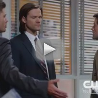 "Supernatural Promo - ""Stairway to Heaven"""