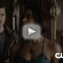 The Vampire Diaries Clip - Impatient Enzo