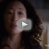 Grey's Anatomy Season 10 Finale Promo