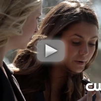 The Vampire Diaries Season 5 Finale Promo