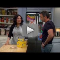 Cristela First Look
