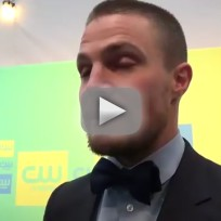 Stephen Amell Gushes Over Arrow Finale