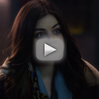 Pretty little liars clip placing a call