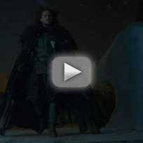 "Game of Thrones Promo - ""The Watchers on the Wall"""