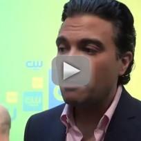 Jaime Camil Interview