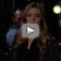 Pretty Little Liars Clip - You Can Do It, Ali!