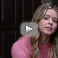 Pretty Little Liars Clip - A Question for Jason